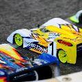 R/Cカーのレース出場で予選前練習走行は大事