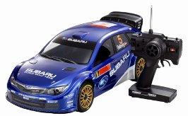 DRX スバル インプレッサWRC 2008