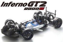 GP ツーリングカー インファーノGT2 Type-R