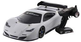 インファーノ GT2 VE レーススペック セプター