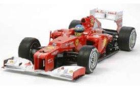 1/10 RCC フェラーリ F2012[タミヤ]