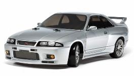 タミヤ NISSAN スカイライン GT-R (R33)(TT-02Dシャーシ) ドリフトスペック