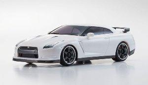 京商「ミニッツ AWD MA-020S 日産GTR」