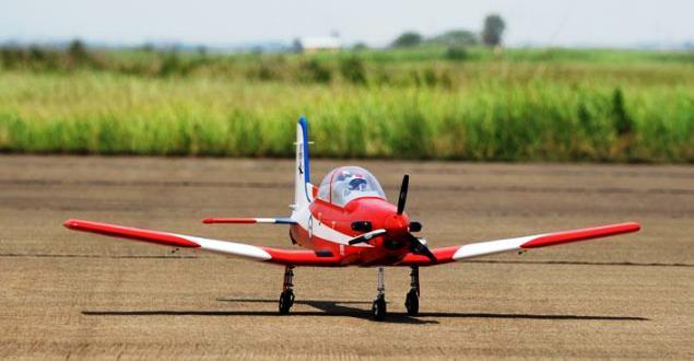 ラジコン飛行機の凄技フライト特集