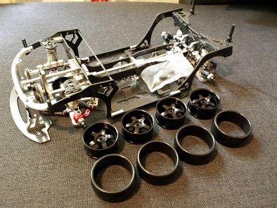ドリフトマシンRCカー2