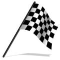 ラジコンカーのレースに出てみる