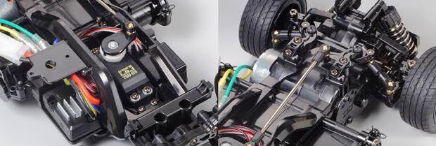 マツダ車のスポーツカー「ロードスター」が面白い【RCカー】