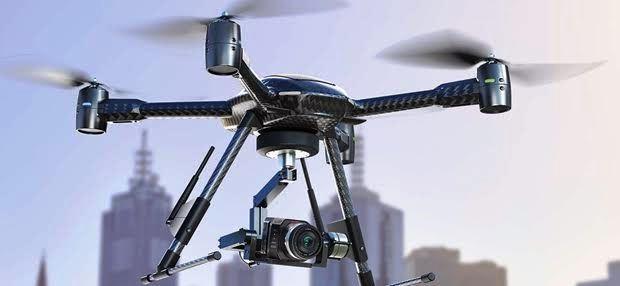 ドローンを使って稼ぐ空撮の仕事とは
