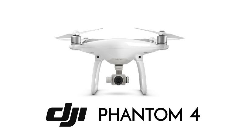 本格派が選ぶドローンのおすすめがDJI Phantom4 【Phantom3との違い】
