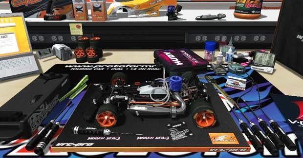 ラジコンカーの組み立てやメンテナンスに必要な工具の選び方