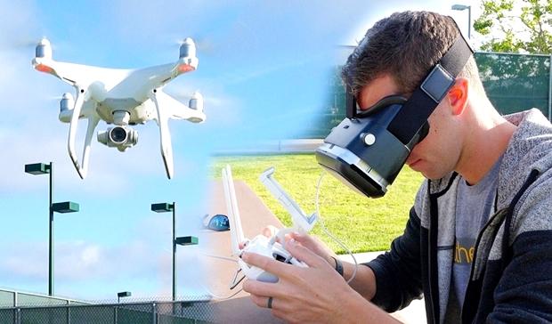 ドローンの目視外飛行の申請方法・注意点