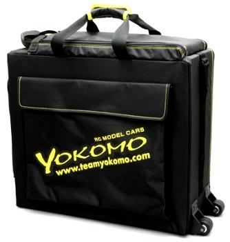 RCカー用バッグのおすすめ【ラジコンカーの持ち運びに便利】
